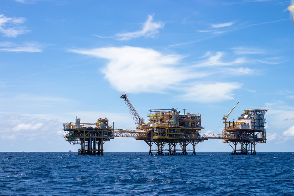 Oil & Gas BODY