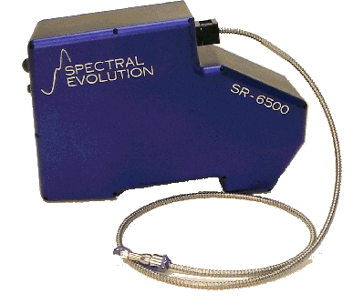 Spectral Evolution OreExpress