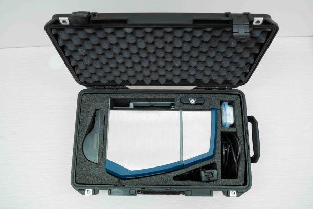 Portable Spectral Services CTX 3